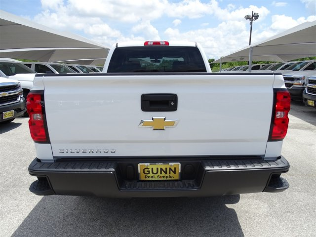 2018 Silverado 1500 Crew Cab 4x2,  Pickup #CC81760 - photo 6