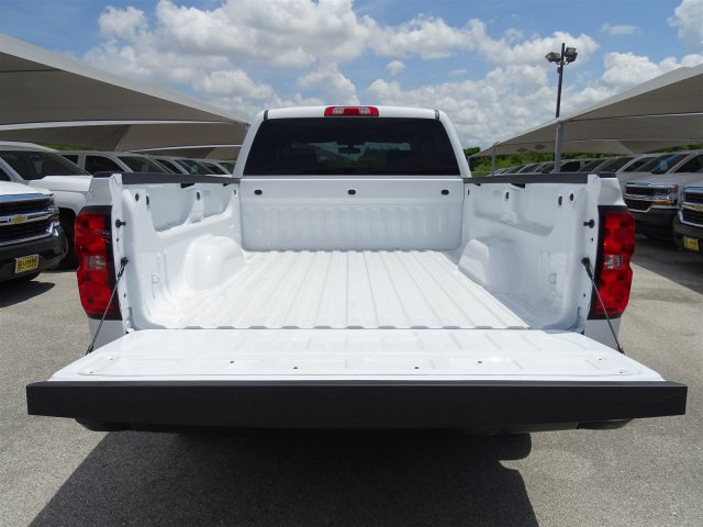 2018 Silverado 1500 Crew Cab 4x2,  Pickup #CC81760 - photo 7