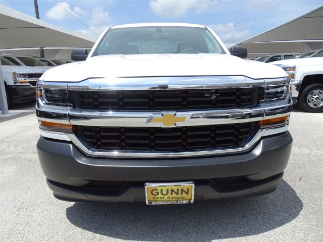 2018 Silverado 1500 Crew Cab 4x2,  Pickup #CC81760 - photo 8