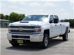 2018 Silverado 2500 Crew Cab, Pickup #CC81761 - photo 1