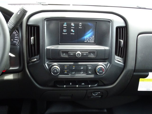 2018 Silverado 1500 Crew Cab 4x2,  Pickup #CC81762 - photo 16