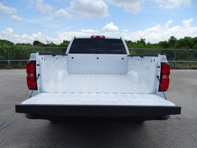 2018 Silverado 1500 Crew Cab 4x2,  Pickup #CC81762 - photo 7
