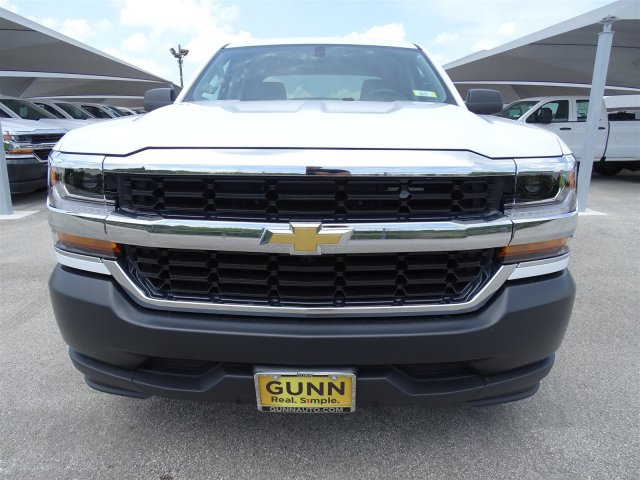 2018 Silverado 1500 Crew Cab 4x2,  Pickup #CC81762 - photo 9
