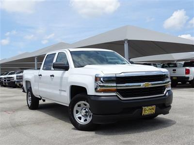 2018 Silverado 1500 Crew Cab 4x2,  Pickup #CC81762 - photo 3