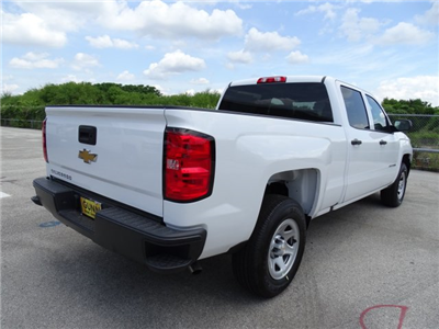 2018 Silverado 1500 Crew Cab 4x2,  Pickup #CC81762 - photo 5