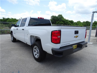 2018 Silverado 1500 Crew Cab 4x2,  Pickup #CC81762 - photo 2