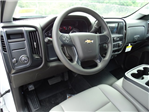 2018 Silverado 1500 Crew Cab 4x2,  Pickup #CC81762 - photo 12