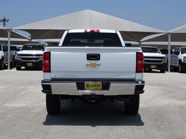 2018 Silverado 2500 Crew Cab 4x4, Pickup #CC81768 - photo 6