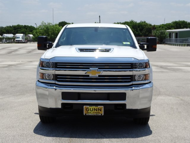 2018 Silverado 2500 Crew Cab 4x4, Pickup #CC81768 - photo 8