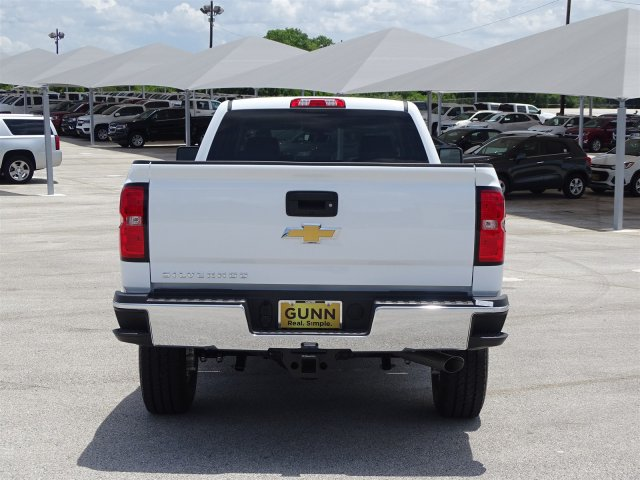 2018 Silverado 2500 Crew Cab 4x4,  Pickup #CC81789 - photo 6