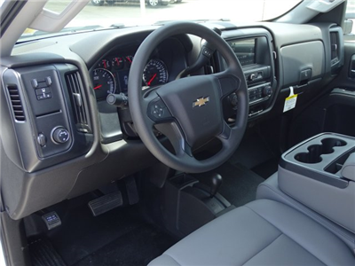 2018 Silverado 2500 Crew Cab 4x4,  Pickup #CC81789 - photo 10