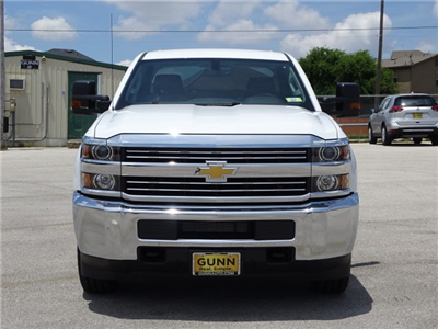 2018 Silverado 2500 Crew Cab 4x4,  Pickup #CC81789 - photo 8