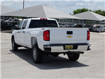 2018 Silverado 2500 Crew Cab 4x4,  Pickup #CC81789 - photo 2