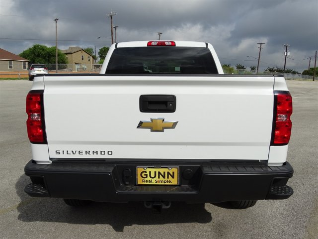 2018 Silverado 1500 Crew Cab 4x4,  Pickup #CC81794 - photo 6