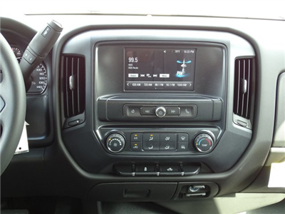 2018 Silverado 1500 Crew Cab 4x4,  Pickup #CC81794 - photo 16