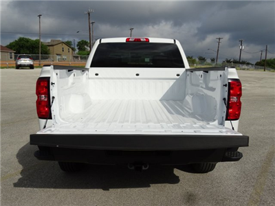 2018 Silverado 1500 Crew Cab 4x4,  Pickup #CC81794 - photo 7