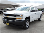 2018 Silverado 1500 Crew Cab 4x4,  Pickup #CC81794 - photo 1