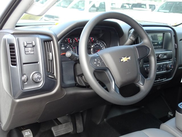 2018 Silverado 2500 Crew Cab 4x2,  Pickup #CC81795 - photo 11