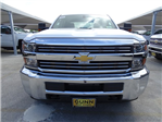 2018 Silverado 2500 Crew Cab 4x2,  Pickup #CC81795 - photo 8