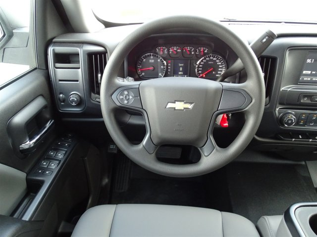 2018 Silverado 1500 Crew Cab 4x2,  Pickup #CC81797 - photo 15