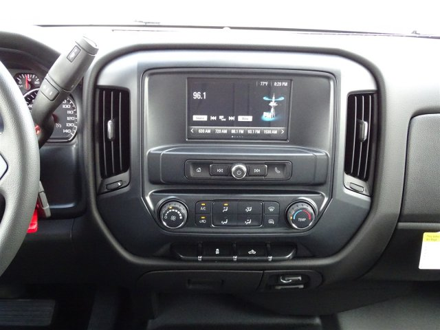 2018 Silverado 1500 Crew Cab 4x2,  Pickup #CC81797 - photo 16