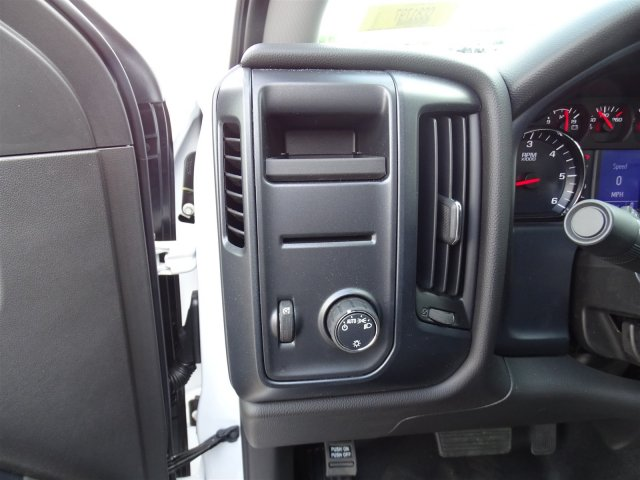 2018 Silverado 1500 Crew Cab 4x2,  Pickup #CC81797 - photo 17