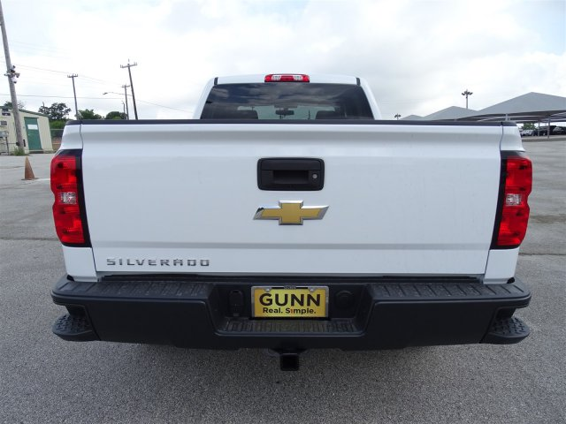 2018 Silverado 1500 Crew Cab 4x2,  Pickup #CC81797 - photo 6