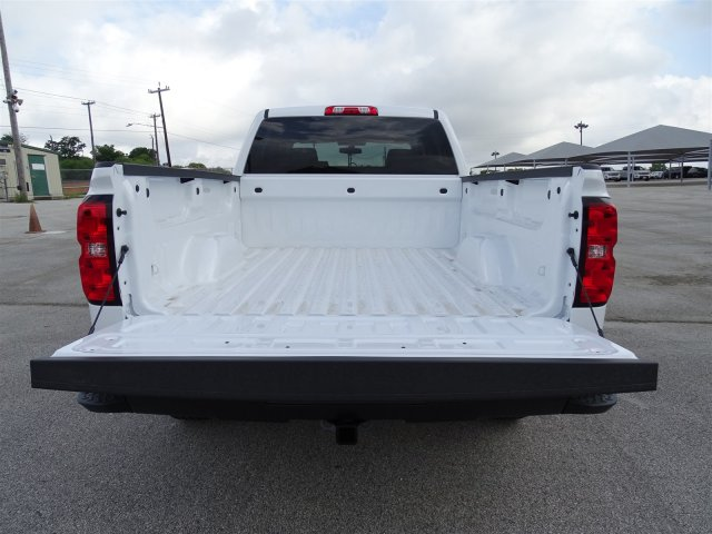 2018 Silverado 1500 Crew Cab 4x2,  Pickup #CC81797 - photo 7