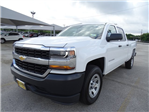 2018 Silverado 1500 Crew Cab 4x2,  Pickup #CC81797 - photo 1