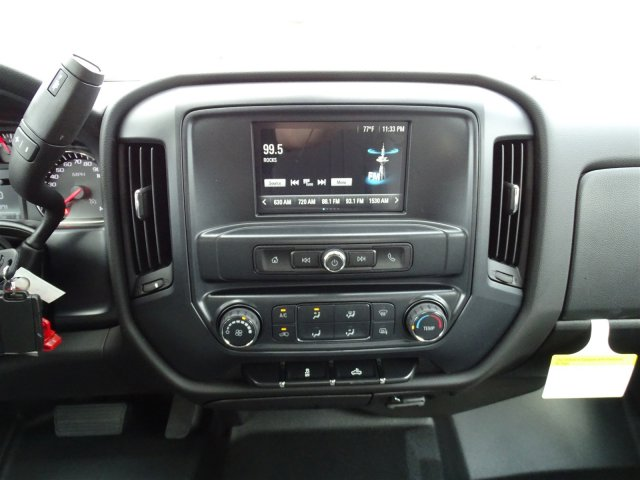 2018 Silverado 1500 Crew Cab 4x2,  Pickup #CC81801 - photo 16