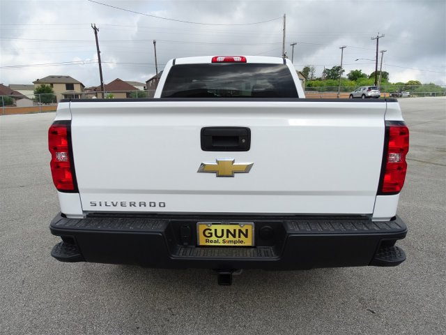 2018 Silverado 1500 Crew Cab 4x2,  Pickup #CC81801 - photo 6