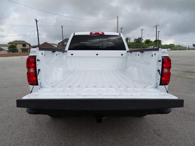 2018 Silverado 1500 Crew Cab 4x2,  Pickup #CC81801 - photo 7