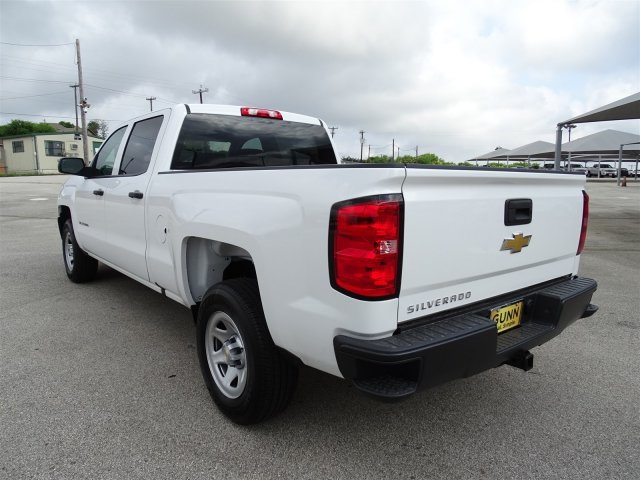 2018 Silverado 1500 Crew Cab 4x2,  Pickup #CC81801 - photo 2