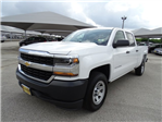 2018 Silverado 1500 Crew Cab 4x2,  Pickup #CC81801 - photo 1
