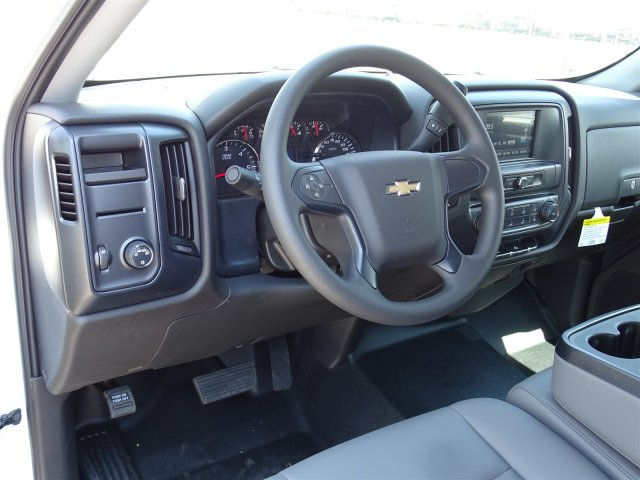 2018 Silverado 1500 Crew Cab 4x2,  Pickup #CC81812 - photo 12
