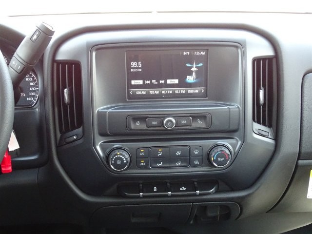 2018 Silverado 1500 Crew Cab 4x2,  Pickup #CC81812 - photo 16