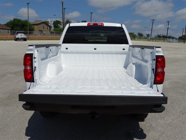 2018 Silverado 1500 Crew Cab 4x2,  Pickup #CC81812 - photo 7