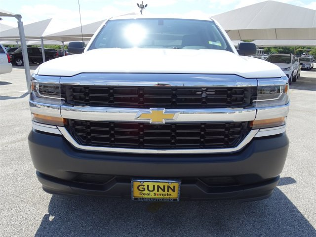 2018 Silverado 1500 Crew Cab 4x2,  Pickup #CC81812 - photo 9