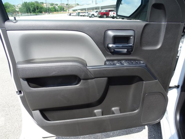 2018 Silverado 1500 Crew Cab 4x2,  Pickup #CC81814 - photo 13