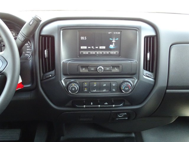 2018 Silverado 1500 Crew Cab 4x2,  Pickup #CC81814 - photo 16