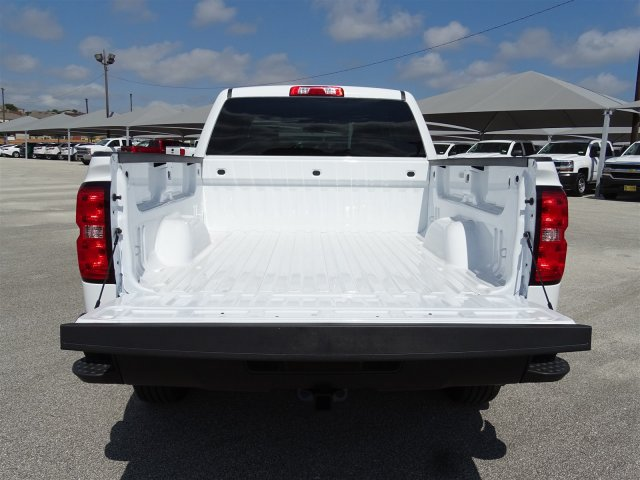 2018 Silverado 1500 Crew Cab 4x2,  Pickup #CC81814 - photo 7