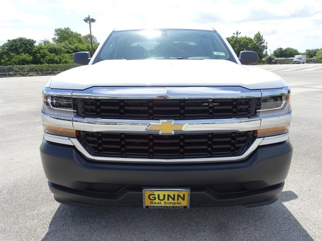 2018 Silverado 1500 Crew Cab 4x2,  Pickup #CC81814 - photo 9