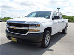 2018 Silverado 1500 Crew Cab 4x2,  Pickup #CC81814 - photo 1