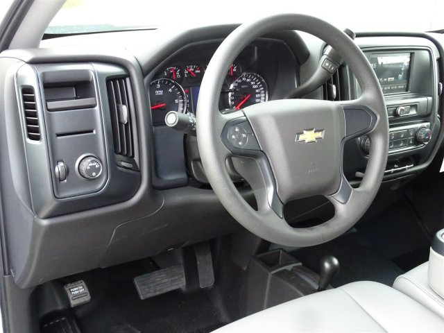 2018 Silverado 1500 Crew Cab 4x4,  Pickup #CC81819 - photo 12