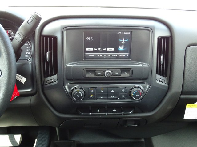 2018 Silverado 1500 Crew Cab 4x4,  Pickup #CC81820 - photo 14