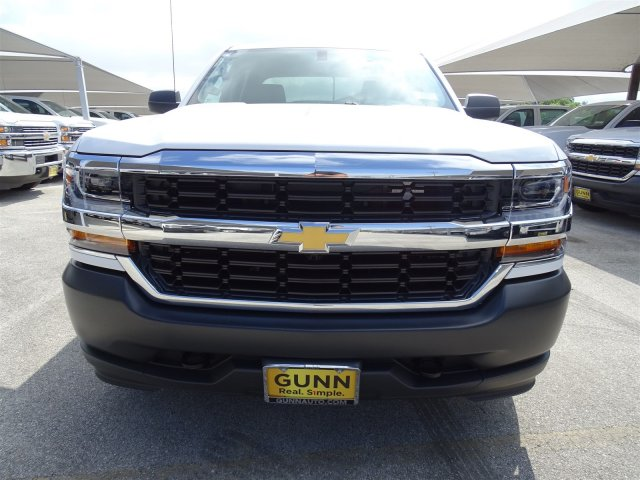 2018 Silverado 1500 Crew Cab 4x4,  Pickup #CC81820 - photo 8