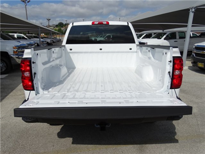 2018 Silverado 1500 Crew Cab 4x4,  Pickup #CC81820 - photo 7