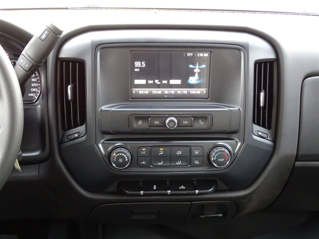 2018 Silverado 1500 Crew Cab 4x2,  Pickup #CC81821 - photo 15