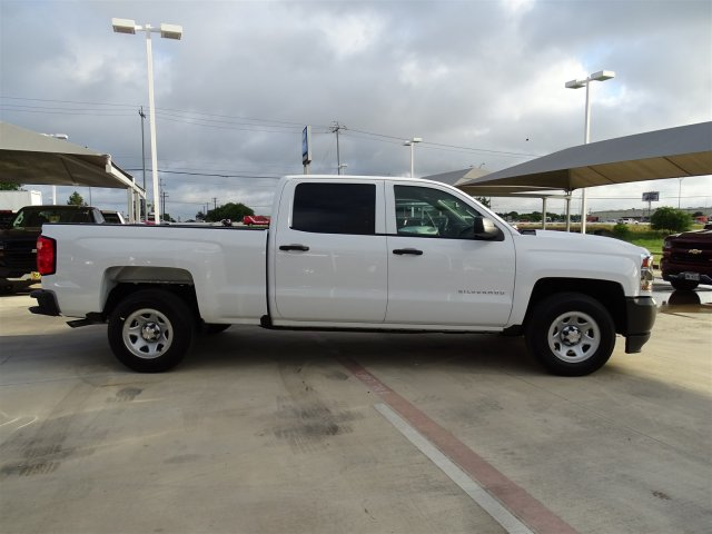 2018 Silverado 1500 Crew Cab 4x2,  Pickup #CC81821 - photo 4