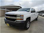 2018 Silverado 1500 Crew Cab 4x2,  Pickup #CC81821 - photo 1